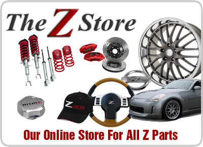 Shop Over 5000 Parts And Accessories Online Now At The Z Store!