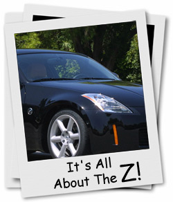 350Z Image Of The Week